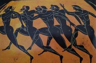 Αγώνας δρόμου: Το αρχαιότερο αγώνισμα που γεννήθηκε στην Ελλάδα