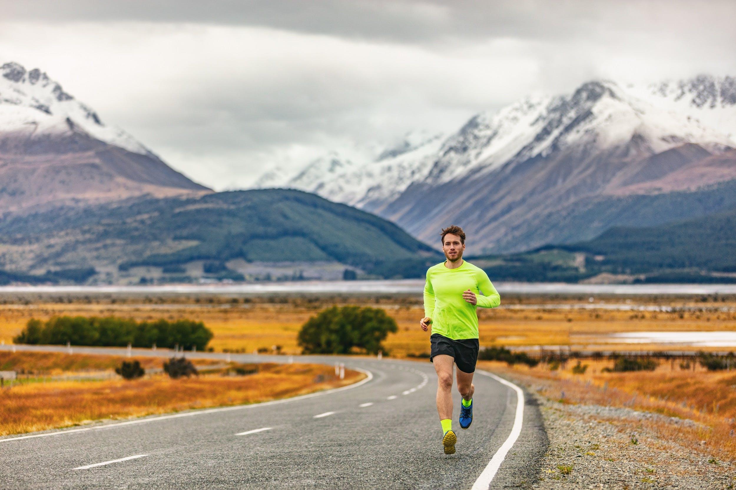 Long run: Συμβουλές για να το βάλεις σωστά στην προπόνησή σου