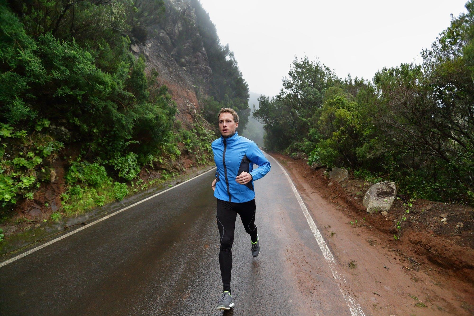 Πως επιδρά το long run στην προπόνηση μας;