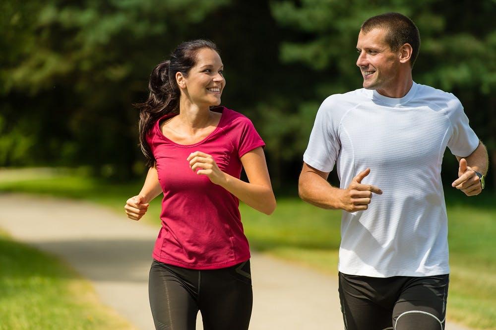 Δεν έχετε όρεξη για τρέξιμο; Δοκιμάστε αυτά!