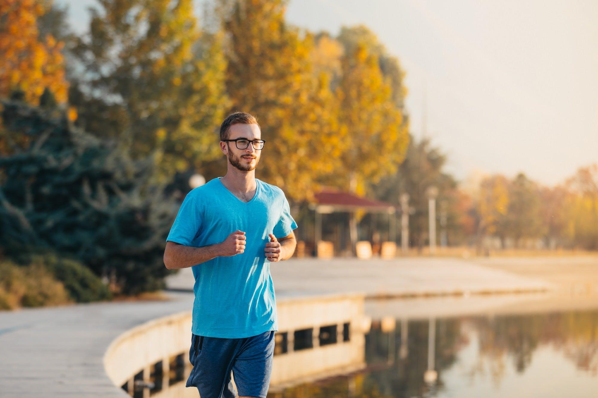 Μπορεί το πρόβλημα όρασης να μας επηρεάσει στο τρέξιμο;