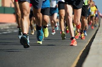 Αγώνες δρόμου: Χωρίς θεατές και απονομές - Δύο αγώνες ανά ημέρα με συγκεκριμένο αριθμό συμμετοχών επιβάλλει το νέο υγειονομικό πρωτόκολλο