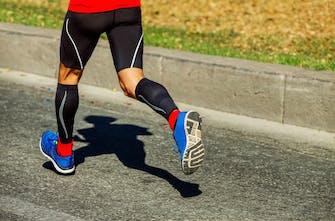 Πως θα μετρήσω την απόσταση που διανύω τρέχοντας;