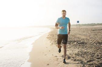 Τρέξιμο στην άμμο: Μία μοναδική εμπειρία!