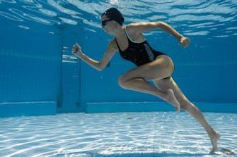 Τι είναι το Aqua Jogging και γιατί πρέπει να το βάλουμε στην προπόνησή μας