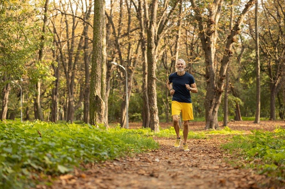 Μπορεί η καλή διάθεση να βελτιώσει την απόδοσή μας στο τρέξιμο;