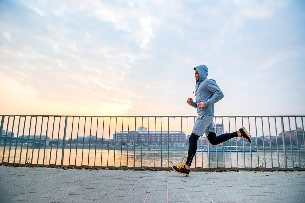 Tempo run: Η άσκηση που δεν πρέπει να λείπει από την προπόνηση σου!