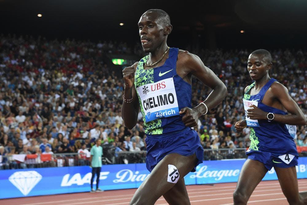 Αποχαιρέτησαν τη χρονιά τρέχοντας σε Ισπανία και Ιταλία