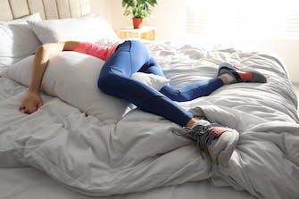 Γιατί νυστάζω μετά το τρέξιμο;