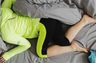 Ύπνος: Το «φυλαχτό» της απόδοσης για κάθε δρομέα-Πως τον διασφαλίζουμε και τι δεν πρέπει να κάνουμε;