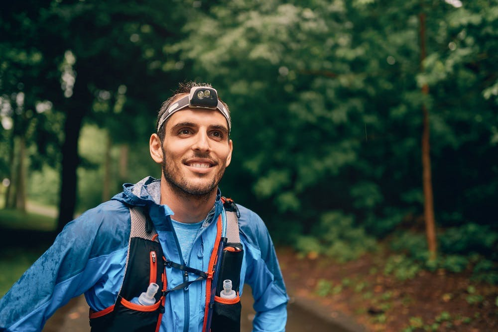 Πως να επιλέξετε τον κατάλληλο φακό κεφαλής για τρέξιμο