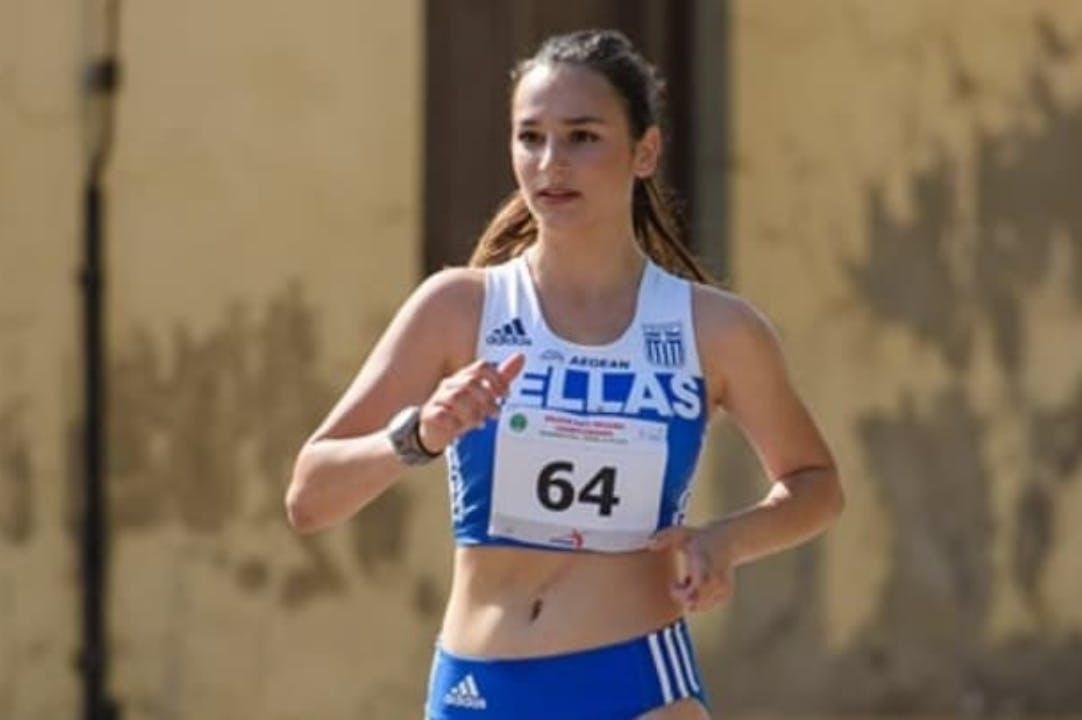 Οριστικά τέσσερις Έλληνες αθλητές βάδην στους Ολυμπιακούς Αγώνες του Τόκιο