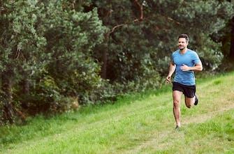 Τρέξιμο στη φύση, η καλύτερη παρέα