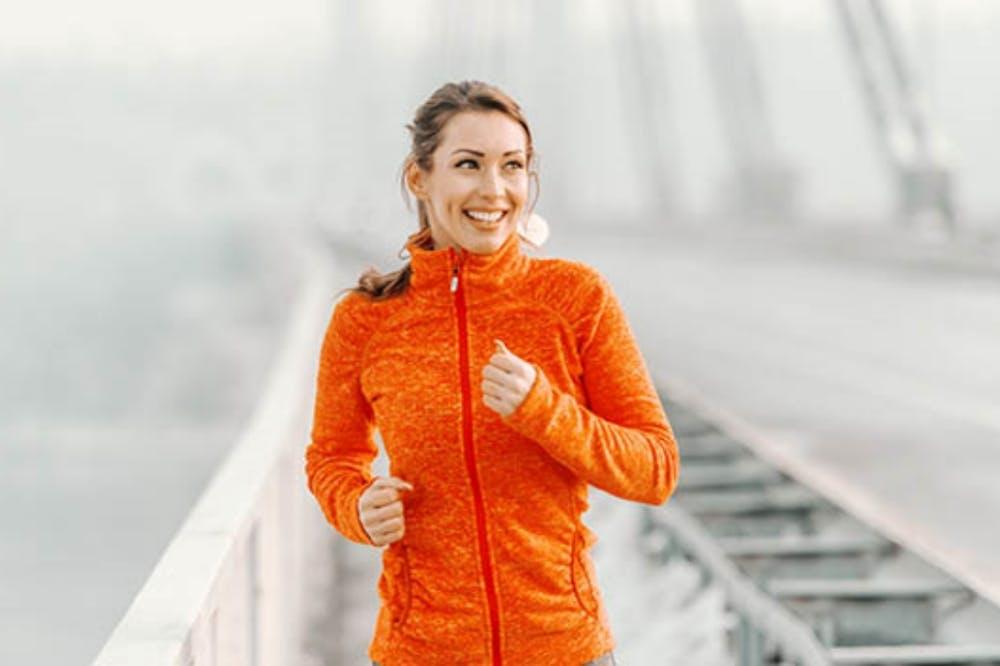 Πως μπορεί το τρέξιμο να γίνει μία όμορφη συνήθεια