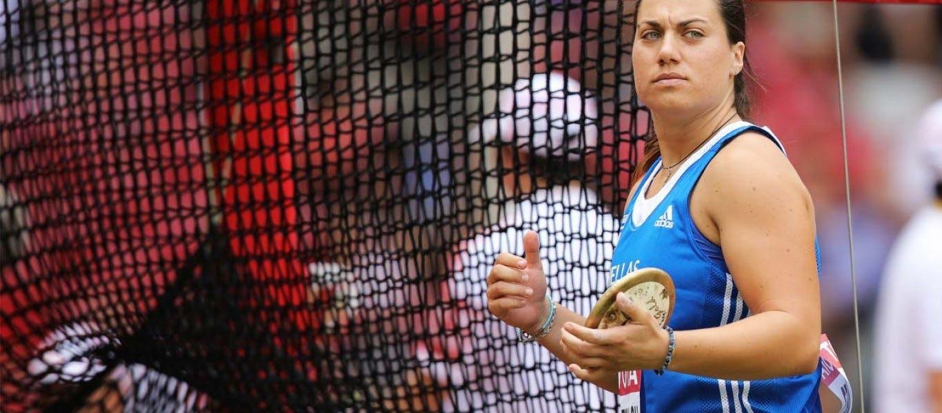 Με 11 αθλητές και αθλήτριες η Ελλάδα στο Ευρωπαϊκό Κύπελλο ρίψεων