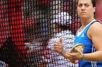 Πρωταθλήτρια Ελλάδας για 11η φορά η Αναγνωστοπούλου