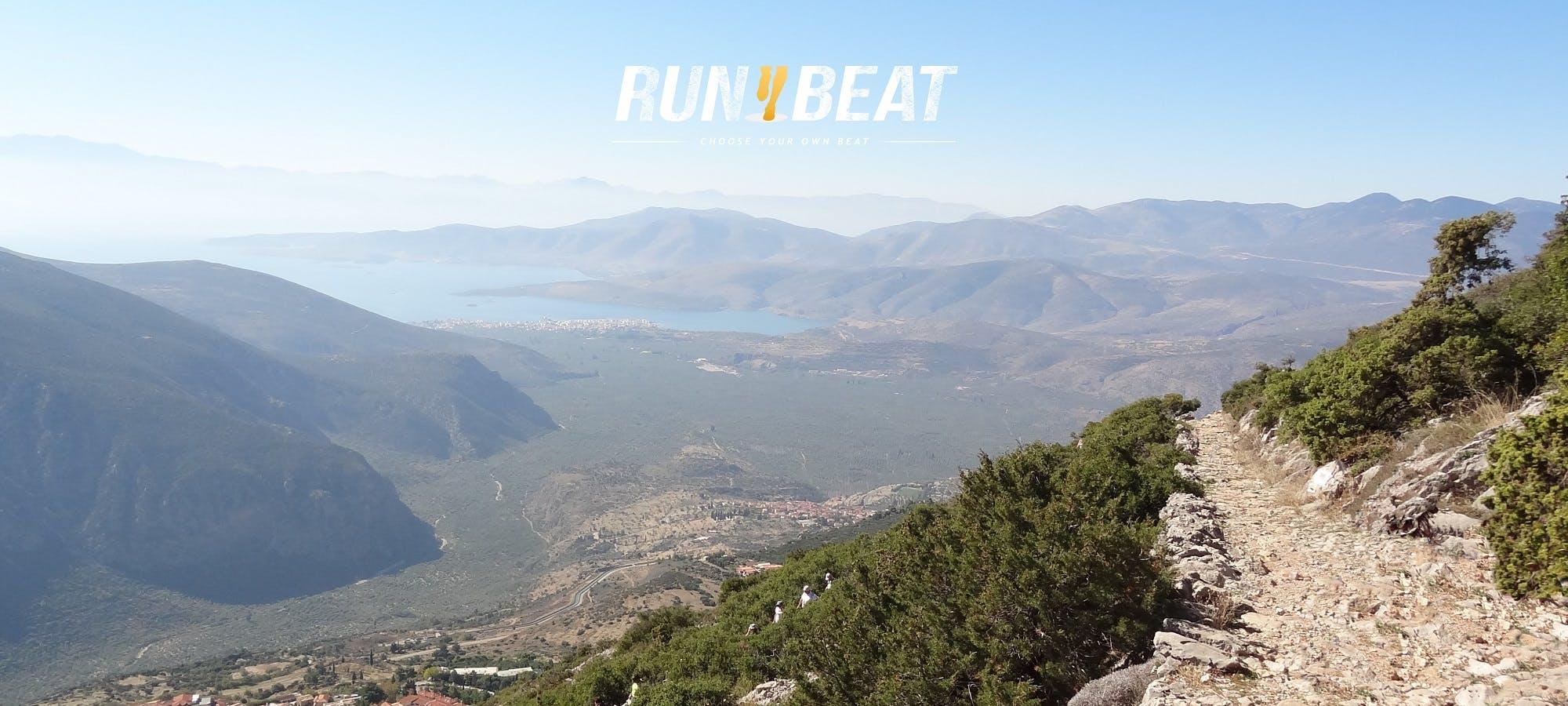 Εξερευνώντας τα μονοπάτια της Ελλάδας: Πεζοπορία στην Αράχωβα και τους Δελφούς