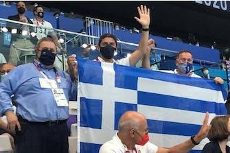 Στην Αθήνα τον Οκτώβριο η Γενική Συνέλευση Ολυμπιακών Επιτροπών