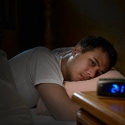 Η αερόβια άσκηση μπορεί να καταπολεμήσει την αϋπνία