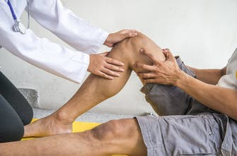 Τενοντοπάθεια του επιγονατιδικού τένοντα - (Jumper Knee)