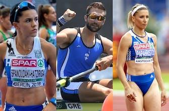 Ολυμπιακοί Αγώνες: Οι Ελληνικές συμμετοχές της Παρασκευής (30/07)