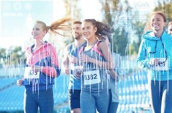 Ποια είναι η σχέση της καρδιακής συχνότητας και της ασφαλούς άθλησης;