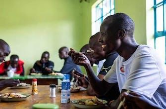Kenya's Report: Η διατροφή των Κενυατών δρομέων με εικόνες και αναλυτική περιγραφή
