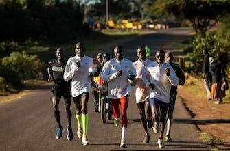 Kenya's Report: Γιατί οι κορυφαίοι προπονούνται ομαδικά ενώ το τρέξιμο είναι ατομικό άθλημα
