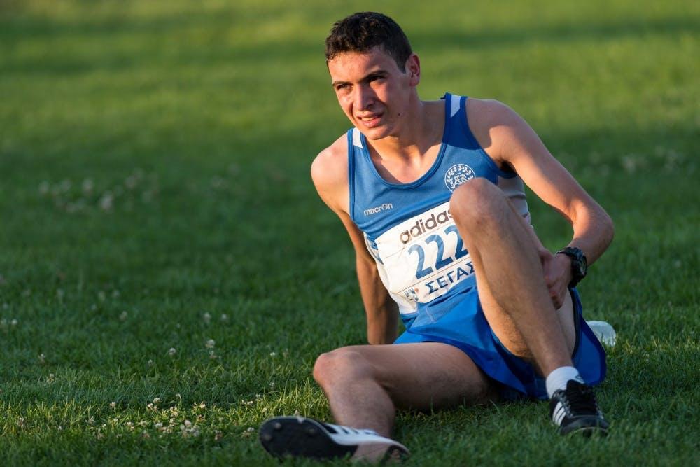 Ioannina Lake Run: Νικητής στα 5 χιλιόμετρα ο Κολιός!
