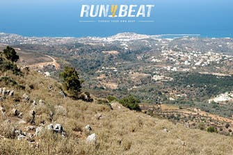 Εξερευνώντας τα μονοπάτια της Ελλάδας: Πεζοπορία στον Ν. Ρεθύμνης