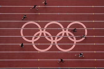 Οι Ολυμπιακοί του Τόκιο, ο πρωταθλητισμός και η άθληση