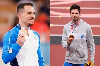 Τι έκαναν σήμερα (2/8) οι Έλληνες αθλητές στους Ολυμπιακούς Αγώνες