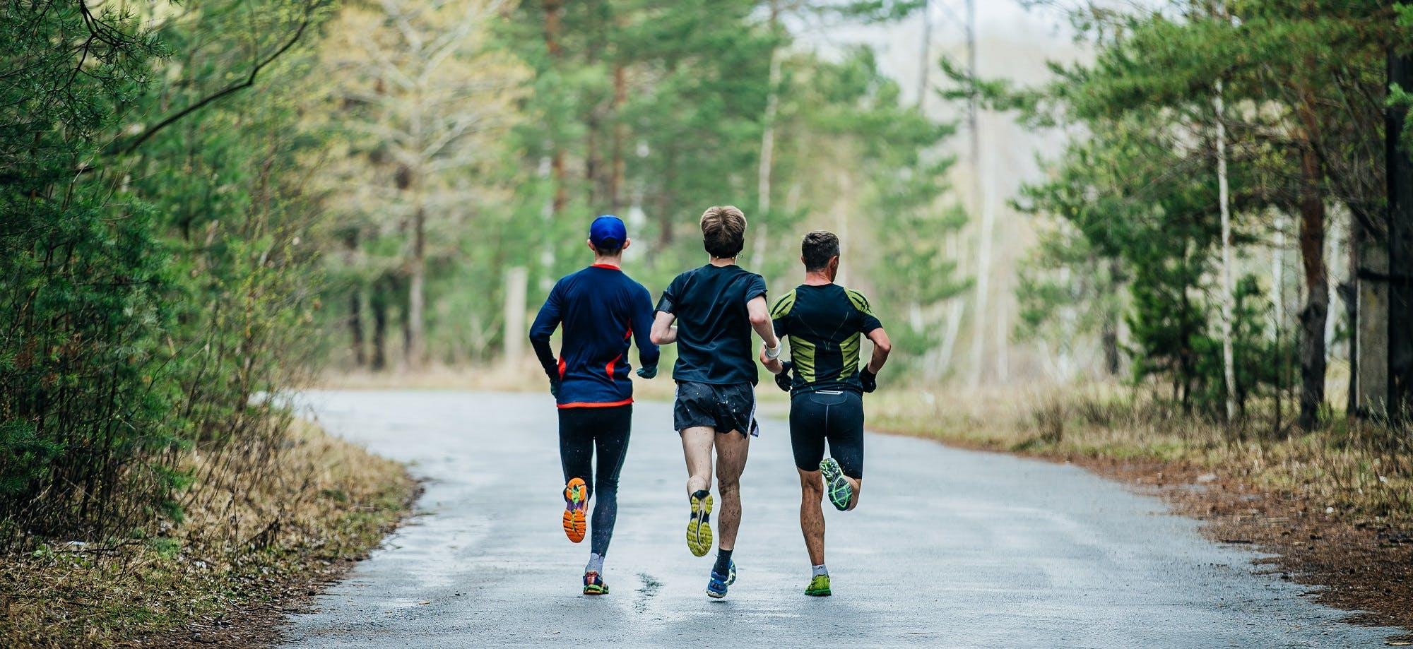 Προσαρμογή των ιστών: Το «κλειδί» για τρέξιμο χωρίς τραυματισμούς