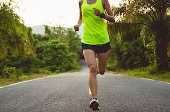 Προοδευτικότητα στην προπόνηση κατωφλιού (lactate threshold) και στην μέγιστη πρόσληψη οξυγόνου (VO2max)