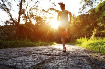 Απίστευτα τα οφέλη που προσφέρει το τρέξιμο στον άνθρωπο