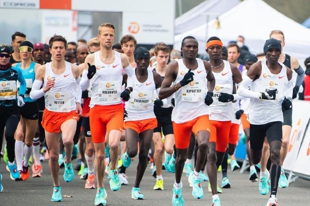 ΝΝ Mission Marathon: Ολόκληρος ο αγώνας, τα αποτελέσματα και οι δηλώσεις των πρωταγωνιστών (Vid)