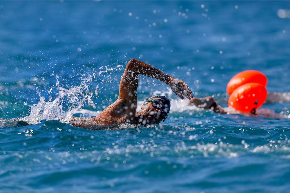 Πλησιάζει ο ιστορικός Αυθεντικός Μαραθώνιος Κολύμβησης