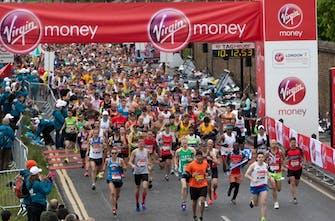 Επίσημο: Στις 2 Οκτωβρίου και με 50.000 δρομείς ο Μαραθώνιος του Λονδίνου το 2022