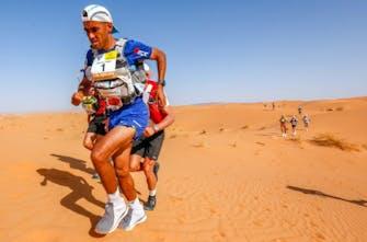 Marathon des Sables 2021: Ολοκληρώθηκε με 1 νεκρό, 50% εγκαταλείψεις και νικητή τον El Morabity για 8η φορά