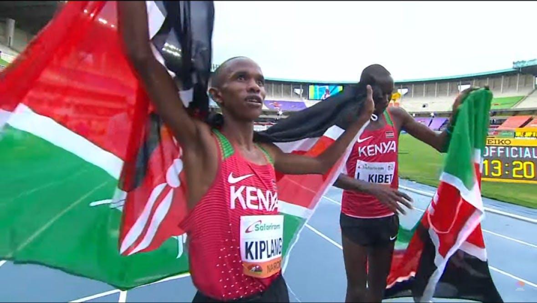 Παγκόσμιο Κ20: Κυριάρχησαν Κένυα και Αιθιοπία στις μεγάλες αποστάσεις