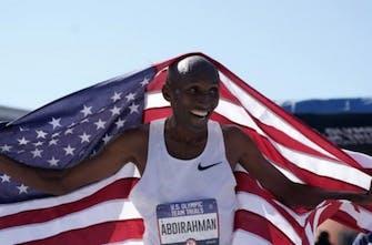 Abdirahman: Στα 44 του κυνηγάει μετάλλιο στο Τόκιο και εξηγεί γιατί η ηλικία είναι ένας αριθμός