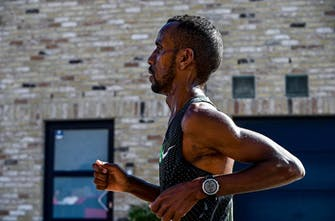 Insight View: Στην τελική ευθεία για το Τόκιο ο Bashir Abdi (Vid)
