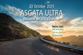 Δυνατός αγώνας Ultra 70 χιλιομέτρων στην Κύπρο