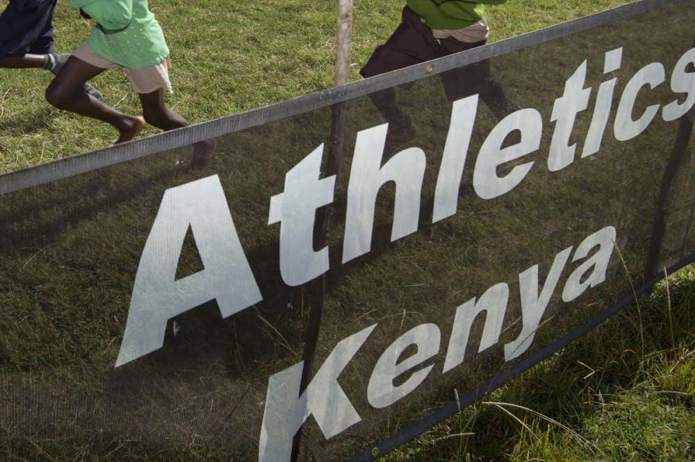 Με αυστηρούς ελέγχους πλέον τα διεθνή Μedia που καλύπτουν τους ελίτ στη Κένυα μετά τη συνωμοσία ντόπινγκ