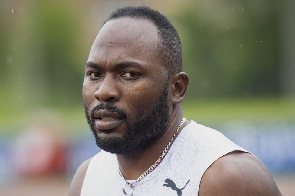 Θετικός σε απαγορευμένη ουσία ο Alex Wilson – αποκλείστηκε από τους Ολυμπιακούς
