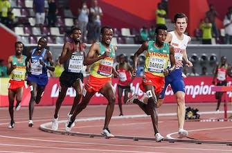 Ολυμπιακοί Αγώνες Τόκιο: Ο αγώνας 5 χιλιομέτρων των ανδρών αναμένεται πιο αμφίρροπος από ποτέ!