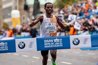 Πέντε κορυφαίοι Αιθίοπες δρομείς που δεν θα λάβουν μέρος στους Ολυμπιακούς Αγώνες