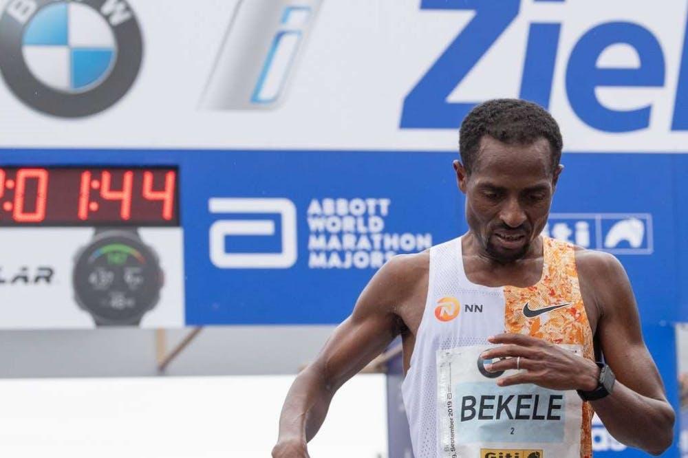 Εκτός Ολυμπιακών Αγώνων και επίσημα ο Bekele