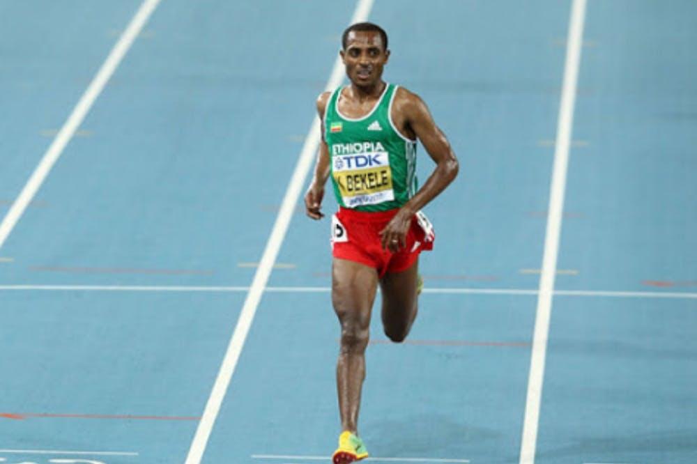 Ξέσπασμα Bekele  για τον αποκλεισμό του από τους Ολυμπιακούς Αγώνες