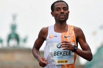 Η Ολυμπιακή Επιτροπή της Αιθιοπίας δίνει το «πράσινο φως» για την παρουσία του Bekele στο Τόκιο